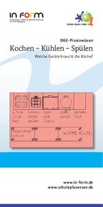 """""""Kochen – Kühlen – Spülen – Welche Geräte braucht die Küche?"""""""
